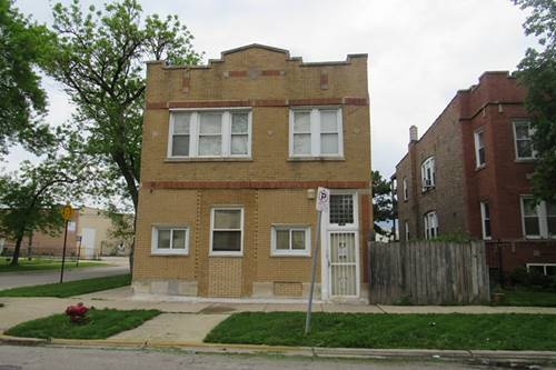 5258 W Bloomingdale, Chicago, IL 60639 North Austin