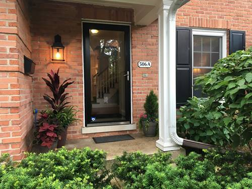 506 Ridge Unit A, Wilmette, IL 60091