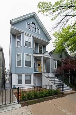 1709 W Barry Unit G, Chicago, IL 60657 Lakeview
