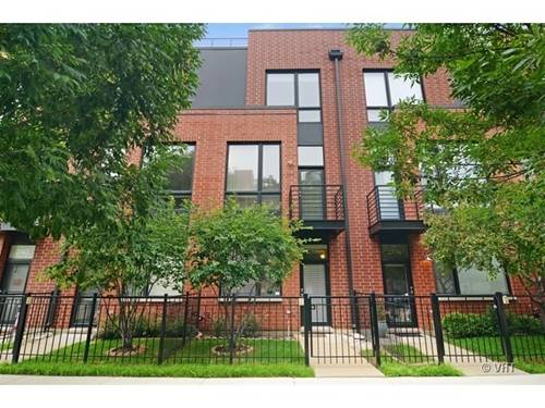 2338 W Wolfram, Chicago, IL 60618 Avondale