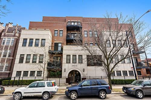 3823 N Ashland Unit 206, Chicago, IL 60613 Lakeview