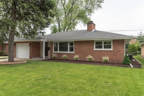 2315 Edna, Park Ridge, IL 60068