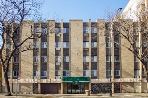 5420 N Sheridan Unit 407, Chicago, IL 60640 Edgewater