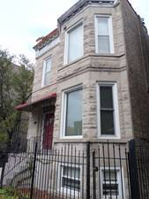 2447 N California, Chicago, IL 60647 Logan Square