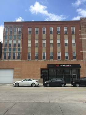 2356 N Elston Unit 406, Chicago, IL 60614 Lincoln Park