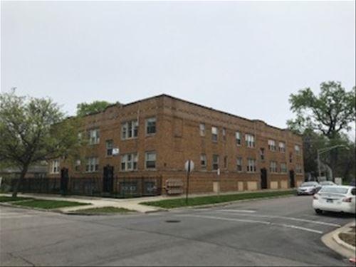 7955 S Emerald, Chicago, IL 60620 Gresham
