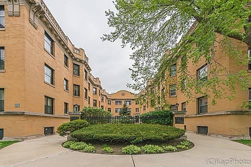 4816 S Dorchester Unit 1, Chicago, IL 60615 Kenwood