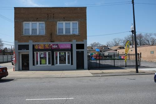10240 S Halsted, Chicago, IL 60628 Washington Heights