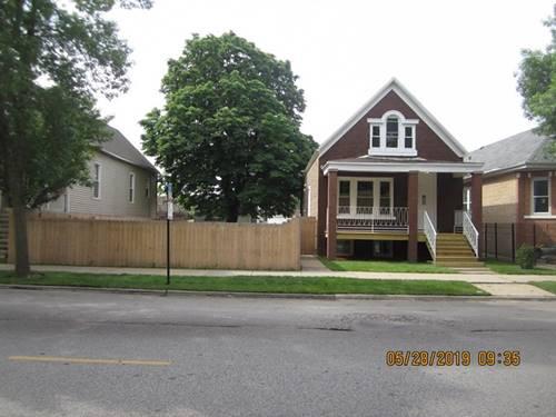 2717 W 55th, Chicago, IL 60632 Gage Park