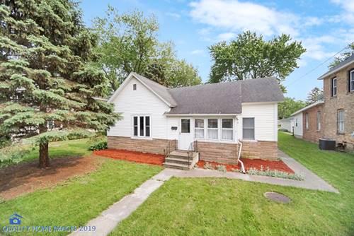 208 E Taylor, Grant Park, IL 60940
