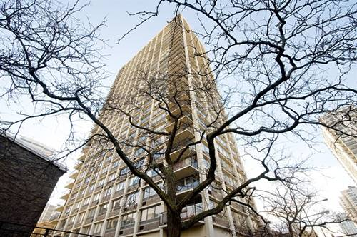 88 W Schiller Unit 2509, Chicago, IL 60610