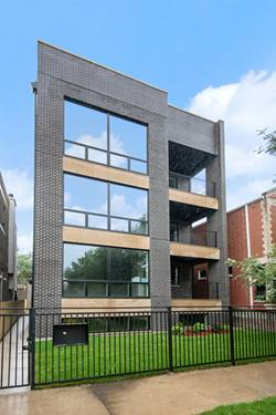 2508 N Greenview Unit 2, Chicago, IL 60614 Lincoln Park