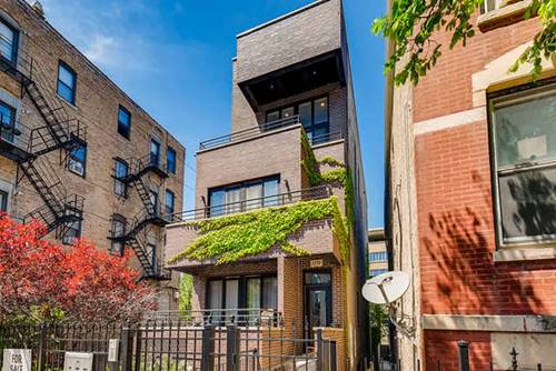 1370 W Crystal Unit 2B, Chicago, IL 60642 Noble Square