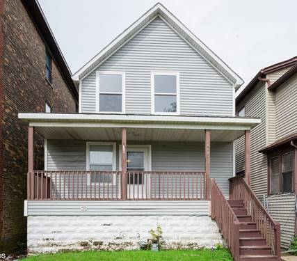 1326 Vincennes, Chicago Heights, IL 60411