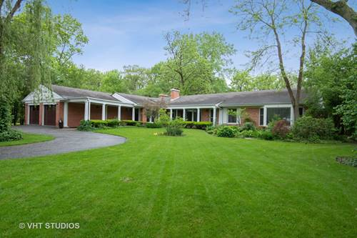 1530 Bowling Green, Lake Forest, IL 60045