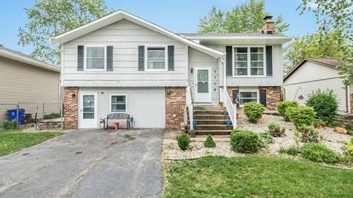 7709 W Sterling, Frankfort, IL 60423