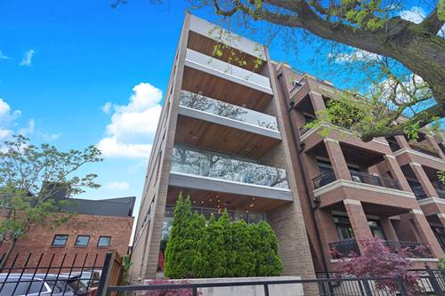 2910 N Sheffield Unit 1, Chicago, IL 60657 Lakeview