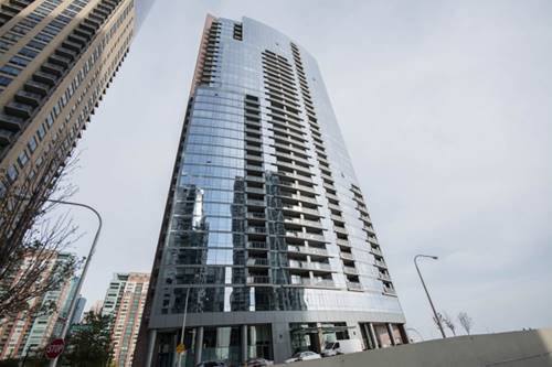 450 E Waterside Unit 1601, Chicago, IL 60601 New Eastside