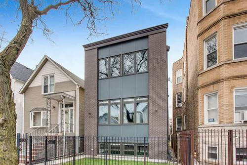 1720 N Troy, Chicago, IL 60647 Logan Square