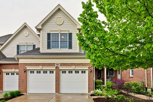 20 Red Tail, Hawthorn Woods, IL 60047