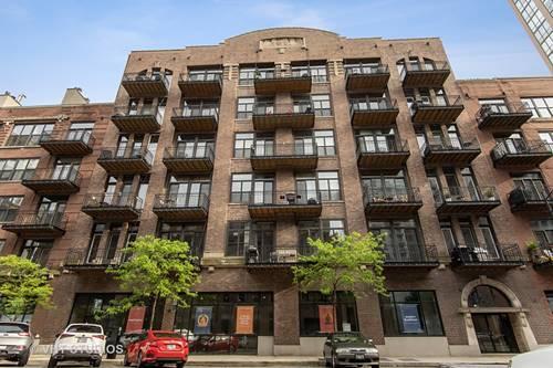375 W Erie Unit 524, Chicago, IL 60654 River North