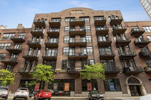 375 W Erie Unit 524, Chicago, IL 60654 River North