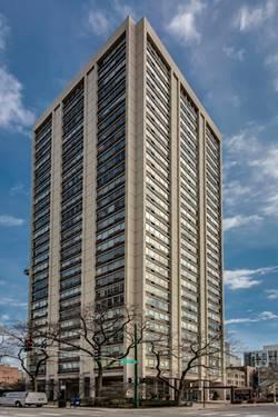 70 W Burton Unit 1207F, Chicago, IL 60610 Gold Coast