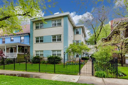 1535 W Touhy Unit 1N, Chicago, IL 60626 Rogers Park