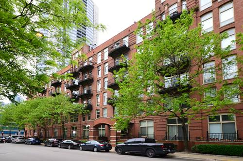 550 N Kingsbury Unit 417, Chicago, IL 60654 River North
