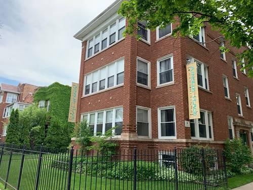3309 W Ainslie Unit 3, Chicago, IL 60625 Albany Park