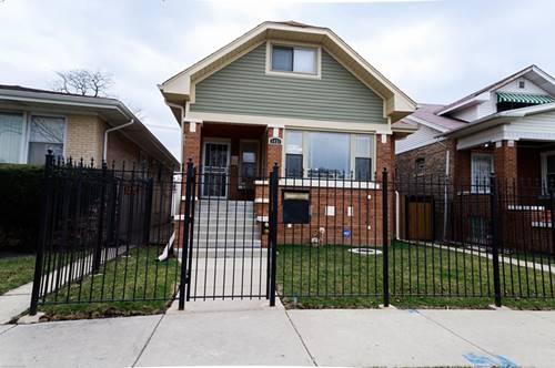 1431 N Mayfield, Chicago, IL 60651 North Austin