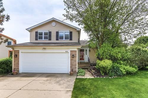 411 Lamont, Buffalo Grove, IL 60089