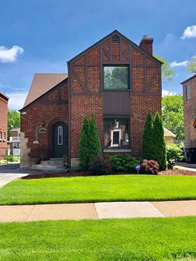 9155 S Oakley, Chicago, IL 60643 Beverly
