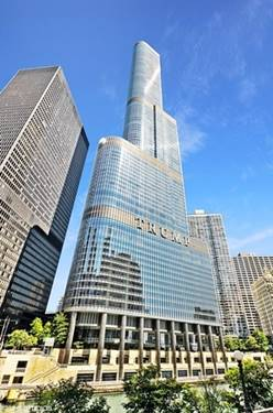 401 N Wabash Unit 40K, Chicago, IL 60611 River North