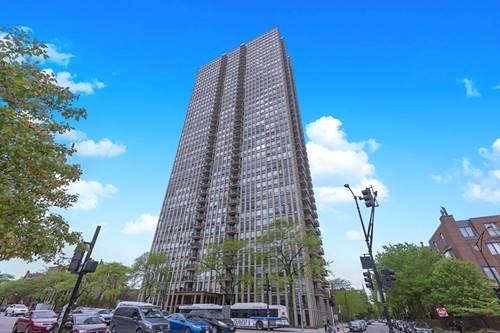 1660 N La Salle Unit 1907, Chicago, IL 60614 Lincoln Park