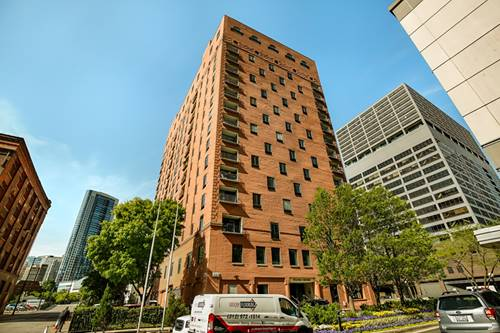345 N Canal Unit 503, Chicago, IL 60606 Fulton River District