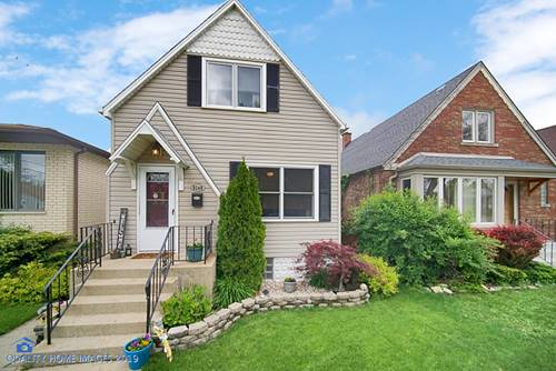 3140 W 107th, Chicago, IL 60655 Mount Greenwood