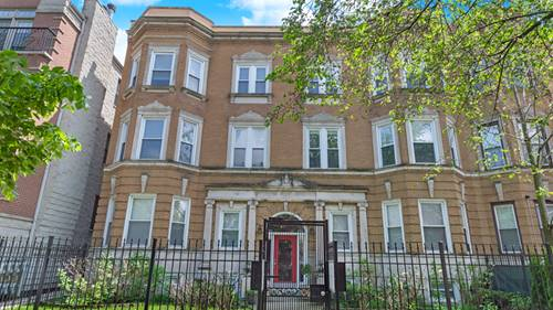 4709 N Kenmore Unit 2N, Chicago, IL 60640 Uptown