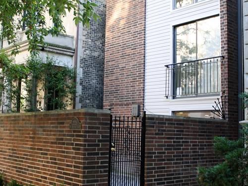2220 N Kenmore Unit A, Chicago, IL 60614 Lincoln Park