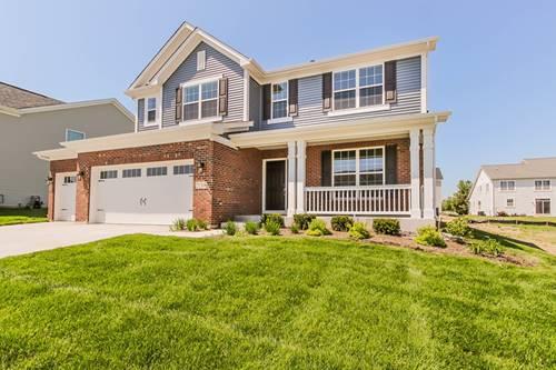 21237 S Meadowview  Lot 401, Shorewood, IL 60404