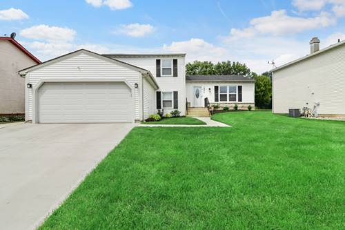 1844 Scarboro, Glendale Heights, IL 60139