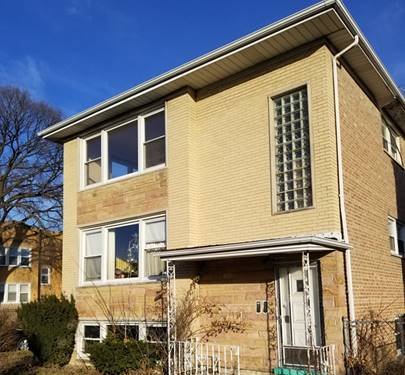 1359 N Latrobe, Chicago, IL 60651