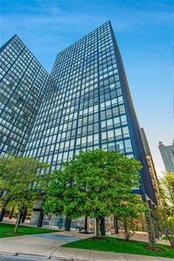 880 N Lake Shore Unit 16DH, Chicago, IL 60611 Streeterville