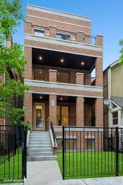 832 W Altgeld Unit 2, Chicago, IL 60614 Lincoln Park