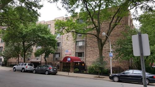 3620 N Pine Grove Unit 208, Chicago, IL 60613 Lakeview