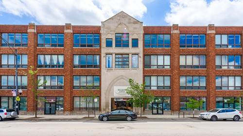 4131 W Belmont Unit 403, Chicago, IL 60641 Belmont Gardens