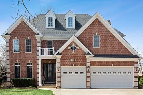 802 Franklin, Hinsdale, IL 60521
