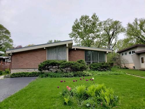 813 Leamington, Wilmette, IL 60091