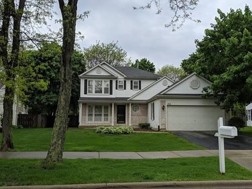 124 Jansen, Vernon Hills, IL 60061