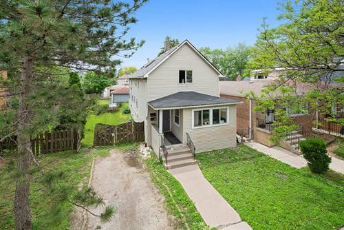 3527 W 61st, Chicago, IL 60629 Chicago Lawn